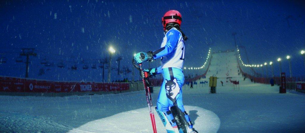 actualité Rencontre avec Charlène Favier autour de son film Slalom jeudi 20 mai à 18h30
